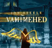 Vahimehed The Watchers Jon Steele  (Autor)