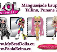 LOL Surprise OMG LIGHTS -25%, www.MyBestDolls.eu